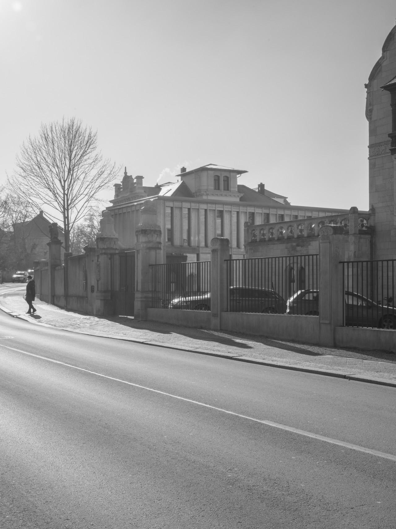 ocap-arch zila architekten mediathek burg giebichenstein